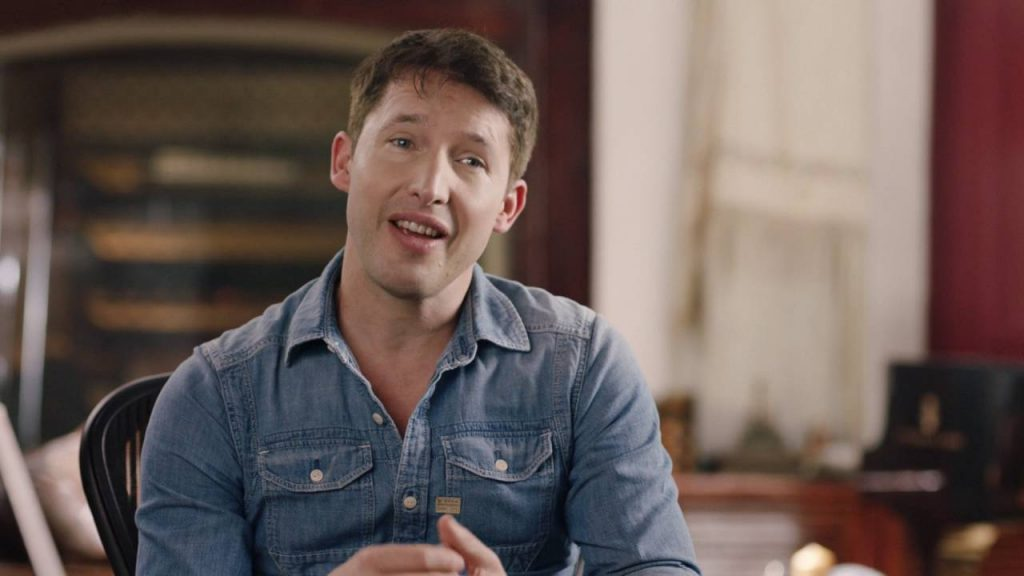 Funny Advert - National Lottery James Blunt Please Not Them 2016
