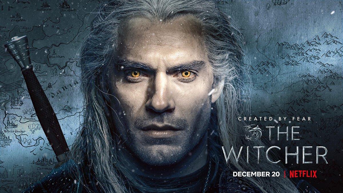 Funny Advert - Netflix The Witcher Job Advert - 2019