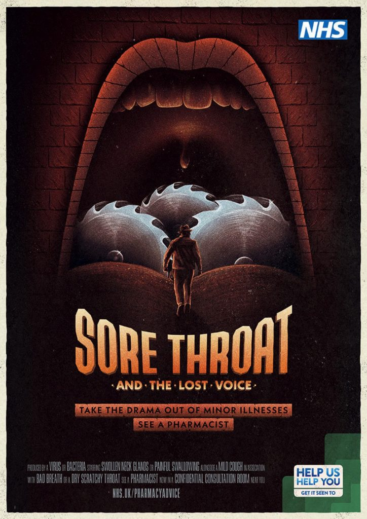 Funny-Ads-Archive-nhs-pharmacy-print-advert-sore-throat