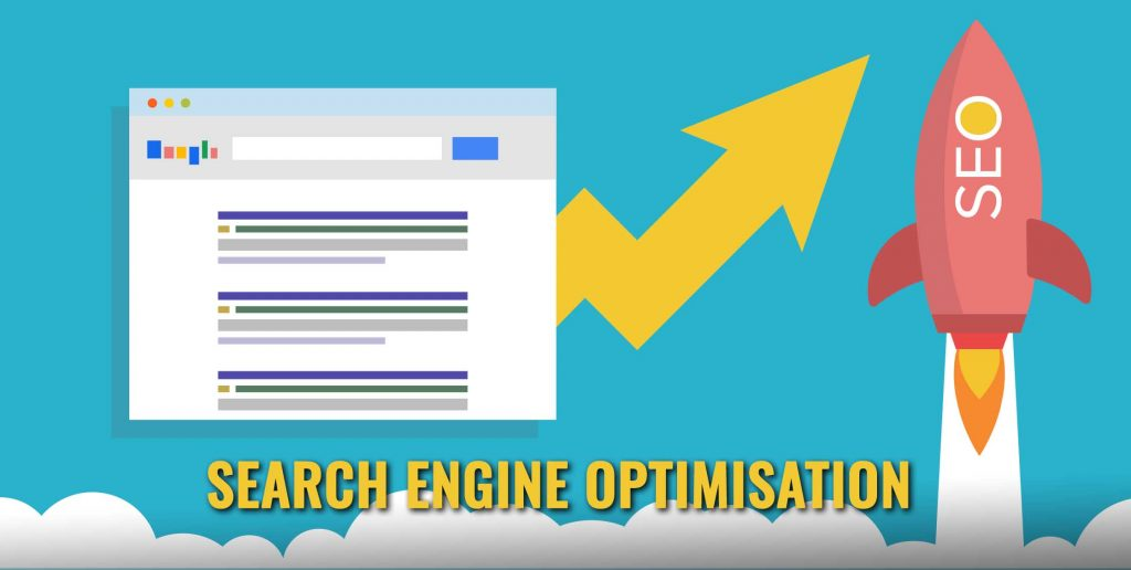 Search Engine Optimisation is crucial for hotels