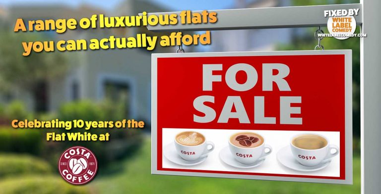 A range of luxury flats you can actually afford