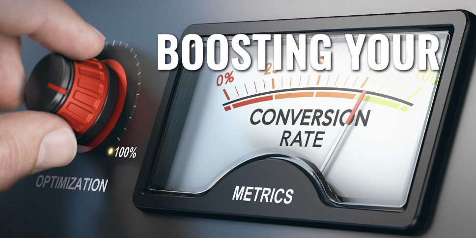 3 Social Media Marketing Tactics to Help Improve Your Conversion Rates