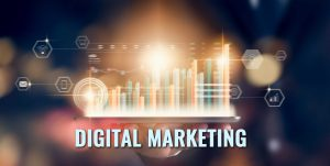 Digital Marketing Header