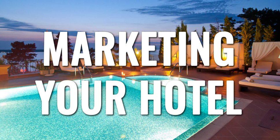 marketing your hotel online