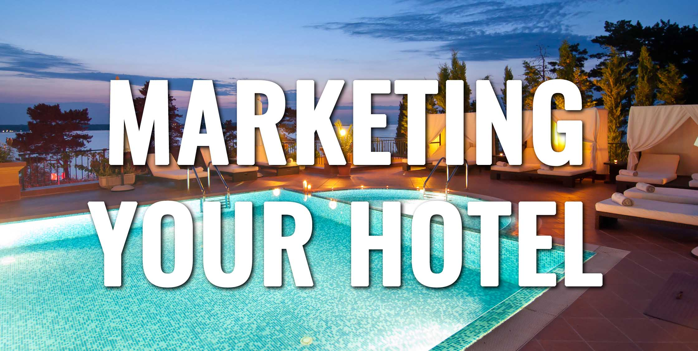 marketing your hotel online